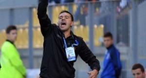 """Scene INCREDIBILE la Medias! Contra a vrut sa bata arbitrul: """"PLEC din Romania! Jocurile se fac pentru anumite echipe!"""""""