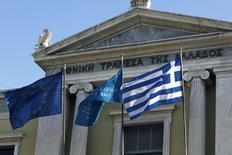 Băncile din Grecia rămân închise până luni