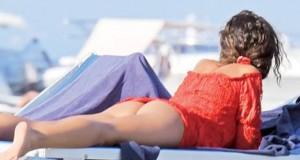 "Madalina Ghenea, mai sexy ca niciodata! A fost fotografiata dezbracata la plaja! ""SUPER OLTEANCA!"""