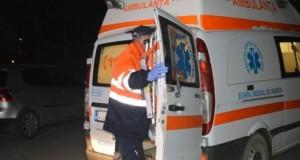 Accident grav în Braşov: Un bebeluş a murit şi 3 persoane sunt rănite