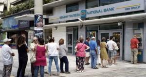 Grecia- Bursa şi băncile rămân închise până luni