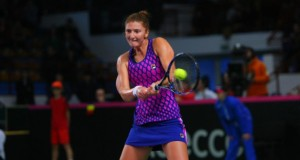 Begu și Niculescu, învinse în proba feminină de dublu la Wimbledon