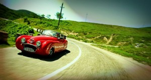 Nu ai auzit vreodată de aceste mașini, dar sunt superbe și sunt făcute în România!