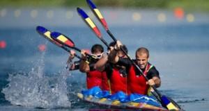 Sportivii români au cucerit două medalii de bronz la Mondialele din Portugalia