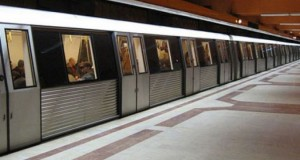 Defecţiune la metrou, în Capitală. Călătorii, blocaţi zeci de minute – traficul a fost reluat