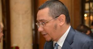 Victor Ponta mărturisește în fața presei: Mi-a lipsit România, dvs sunteți nemulțumiți!