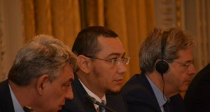 Victor Ponta a explicat de ce și-a lăsat barbă