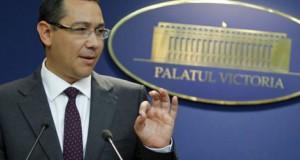Victor Ponta: Am o emoție specială azi! Ce a aflat despre familia sa