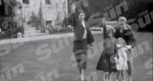 """Viitoarea Regină, în """"mrejele"""" lui Hitler, în 1933! Palatul Buckingham, dezamăgit… de """"The Sun"""""""