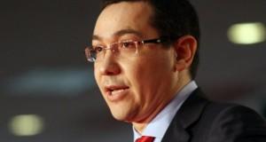 Ponta pleacă iar în Turcia. Oprea, din nou interimar