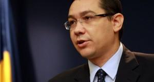 Ponta, despre respingerea Codului Fiscal: Iohannis a preferat să pună în aplicare interese externe