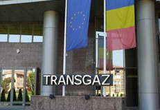 De ce estimeaza Transgaz venituri mai mici din transportul intern al gazelor naturale in T4