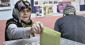 Autorităţile electorale din Turcia propun alegeri parlamentare anticipate pe 1 noiembrie