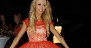 Primele imagini surprinse cu noul iubit al Andreei Bălan