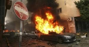 ATENTAT cu bombă în Nigeria, soldat cu 50 de morţi şi sute de răniţi