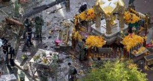 Atacul din Bangkok: Un fost patron de la Manchester City, responsabil de atentatul cu bombă?