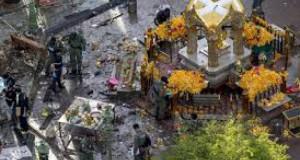 Poliţia thailandeză: Atentatul de la Bangkok a fost bine plănuit, peste 10 persoane sunt implicate