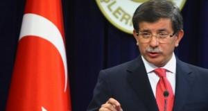 Ahmet Davutoglu a fost numit prim-ministru interimar al Turciei până la alegerile anticipate