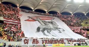 Comisia de Disciplină a LPF a amendat Dinamo cu 10.000 de lei