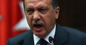 """Erdogan: Turcia va continua ofensiva """"până când nu va mai rămâne niciun singur terorist"""" în țară"""