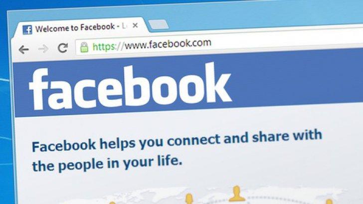 Schimbare uriaşă la Facebook: Utilizatorii, recunoscuţi în poze chiar dacă nu li se vede faţa