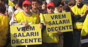 BREAKING NEWS: Ponta a amorsat bomba socială. Toţi bugetarii cer majorări salariale. Profesorii vor 70% în plus