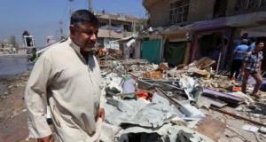 Atacuri cu bombă în estul Irakului: zeci de persoane au murit