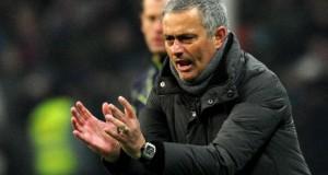 Mourinho i-a interzis doctorului echipei Chelsea să mai stea pe banca de rezerve