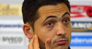 Rădoi i-a transmis lui Varela un bileţel, la meciul cu Astra. Jucătorul, uluit când a citit mesajul