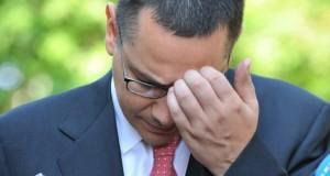Victor Ponta și-a pus pe masă DEMISIA din funcția de premier. Cine i-a rupt-o