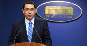 BREAKING NEWS: În curând, Victor Ponta va face un anunţ important privind salariile medicilor