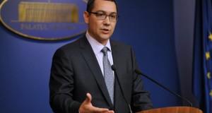 """Zeci de mii de semnături pentru demisia premierului. Care sunt """"județele anti-Ponta"""""""