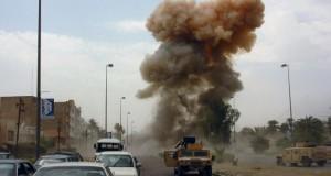 BREAKING NEWS: Atentat cu mașină capcană la Bagdad: Cel puțin 60 de morți și 200 de răniți