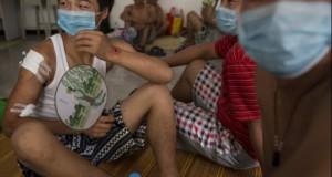"""""""Tata a dispărut la Tianjin"""". Cum a strâns o adolescentă din China mii de euro pe net"""