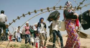 Problema refugiaţilor, o provocare mai mare decât criza greacă! Cine trage acest semnal de alarmă!