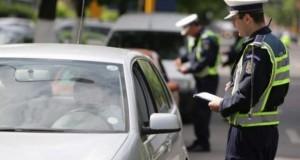 Razie de amploare a Poliției Române, sâmbătă dimineaţă. Filtre rutiere, mascaţii – în alertă