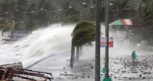 Video. Tragedie în China. Opt morţi, în urma taifunului Soudelor