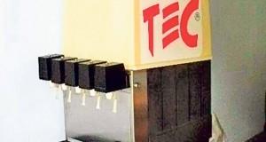 """Povestea celor 10.000 de dozatoare TEC: """"A fost ceva unic în lume"""""""