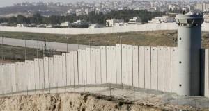 Turcia construiește un zid de beton la granița cu Siria