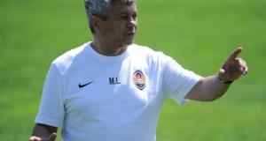 """Real Madrid – Şahtior 4-0. Coşmar pentru Mircea Lucescu pe Santiago Bernabeu: """"îngropat"""" de portar"""