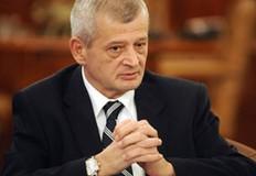 Sorin Oprescu, suspendat din functie. Cine este noul primar general interimar al Capitalei