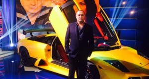 Luis Lazarus arunca BOMBA! Ce spune despre Lamborghini-ul lui Leo de la Strehaia!