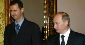 Dezvăluire: Rusia ar fi propus înlăturarea președintelui sirian în 2012. Occidentul s-a opus