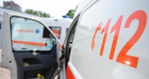 Accident cumplit. Patru răniţi, după ce un şofer a pierdut controlul maşinii