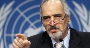 Siria cere la ONU ca Rusiei să i se permită să lanseze atacuri împotriva ISIS
