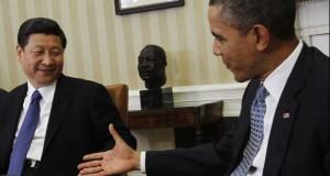 China și SUA, acord pentru intensificarea luptei împotriva corupției și terorismului