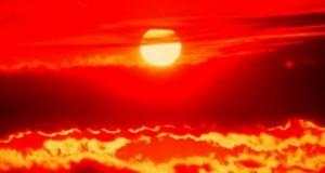 BREAKING NEWS: Avertizare de Cod Galben de căldură în mai multe zone ale țării