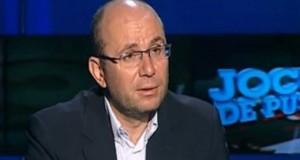 Cozmin Guşă: De ce atacă Ponta Realitatea TV?