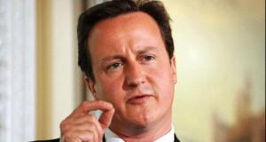 O biografie deocheată îi zdruncină imaginea premierului britanic David Cameron