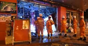 Şapte morţi şi cel puţin 50 de răniţi, după explozia unor colete capcană în China